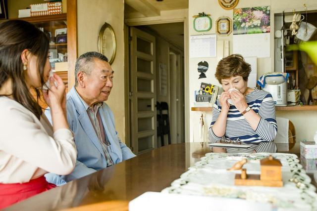 画像8: お義父さんとお嫁さんのアイディアを掛け合わせたギフトをプレゼント