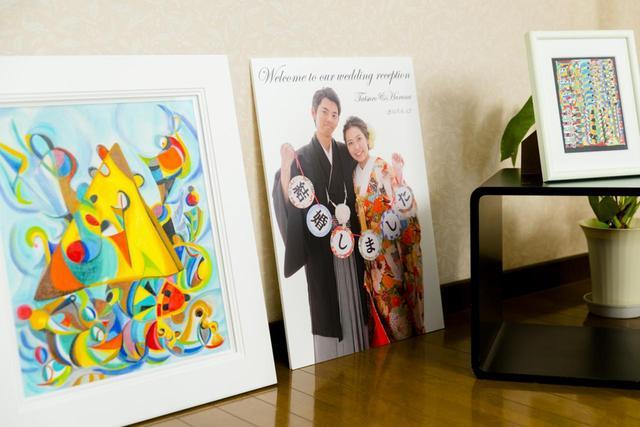 画像2: 修羅場は起こらず無事終了!? 記憶に新しいハルナさんの結婚式