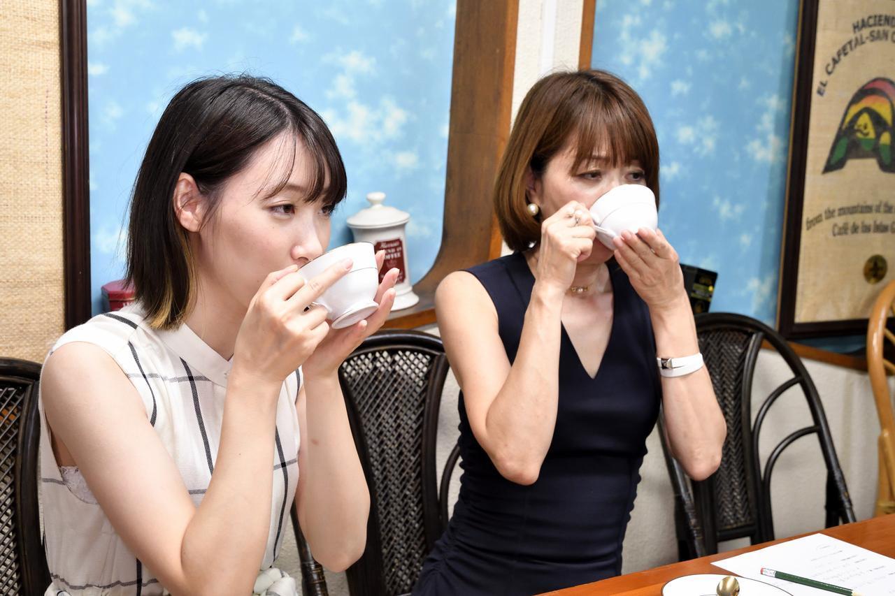 画像3: 美味しいコーヒーを目指して、いざ挑戦!