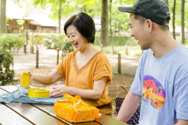 画像3: 勝負料理は家族みんなが大好きなパスタ