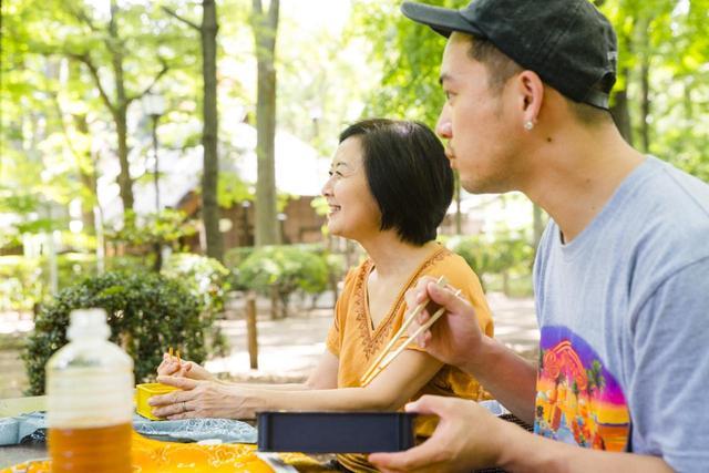 画像7: 勝負料理は家族みんなが大好きなパスタ