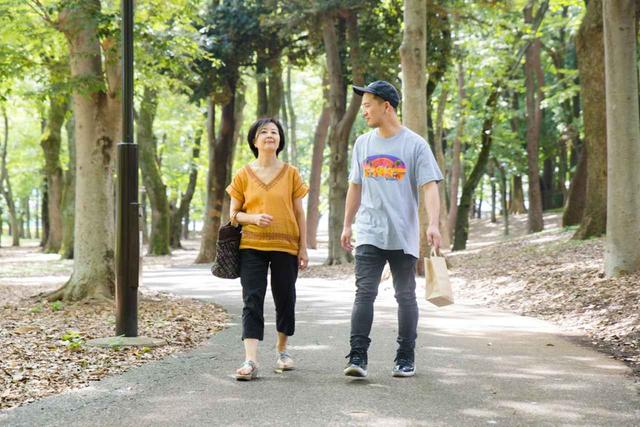 画像2: 待ち合わせ場所は、愛犬との散歩道にある公園