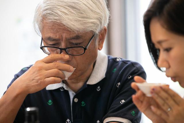 画像5: 日本酒の感想って意外と難しいゾ!?