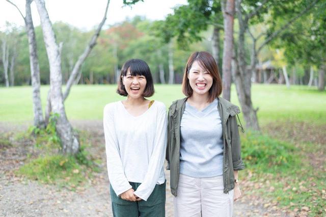 画像2: 軽井沢で1泊2日の常設テント泊!