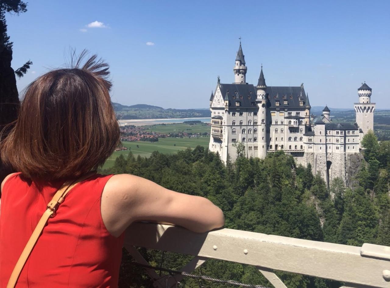 画像2: 母娘の学び旅VOL.2〜ミュンヘン・ウィーン・プラハ〈前編〉