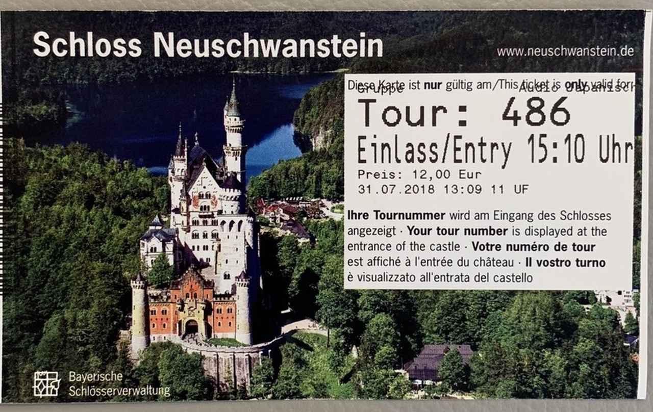 画像: 本物のおとぎの世界に触れるために、絵里佳さんが、今回の行先に決めたのは、メルヘン集「グリム童話」の本場・ドイツ。