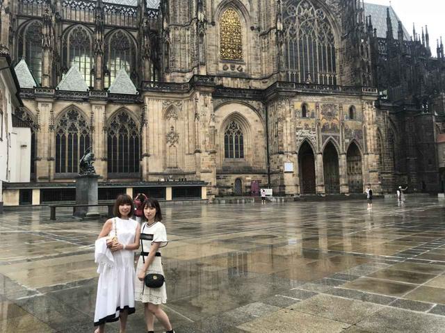 画像3: 母娘の学び旅VOL.2〜ミュンヘン・ウィーン・プラハ〈後編〉
