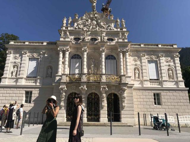 画像2: ミュンヘンに到着!早速おとぎの世界を体験
