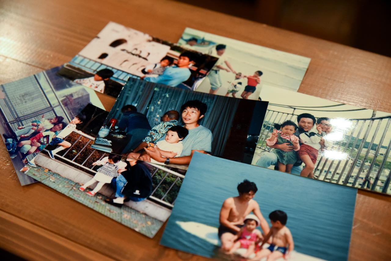 画像15: 定年後は趣味を謳歌しているお父さん