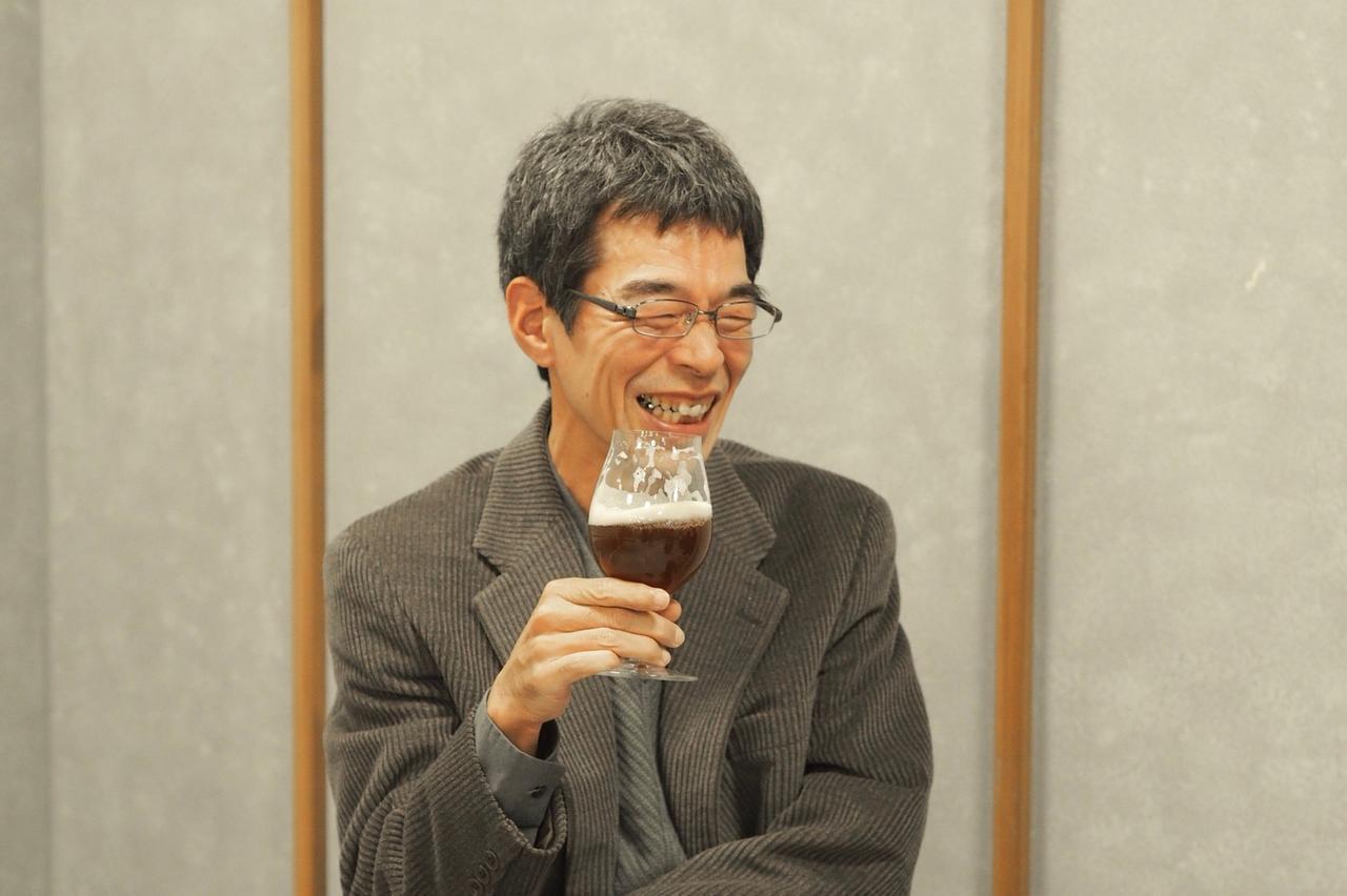 画像3: 思いの詰まったビールが完成!