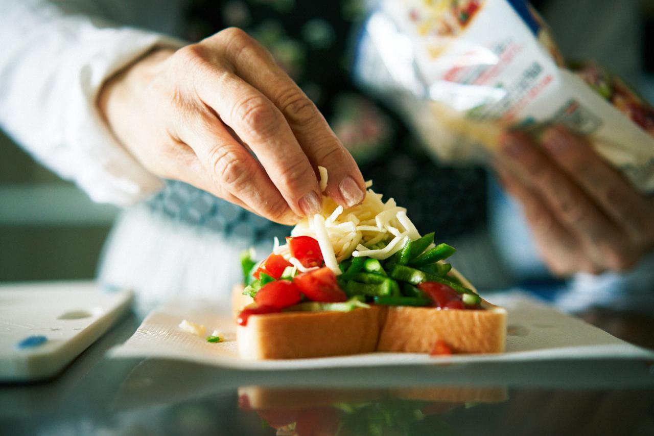画像4: 食べられなかったピーマンが今では一番好きな野菜に
