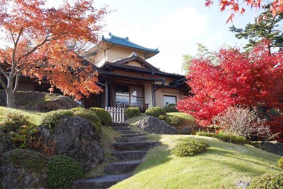 画像: 箱根美術館