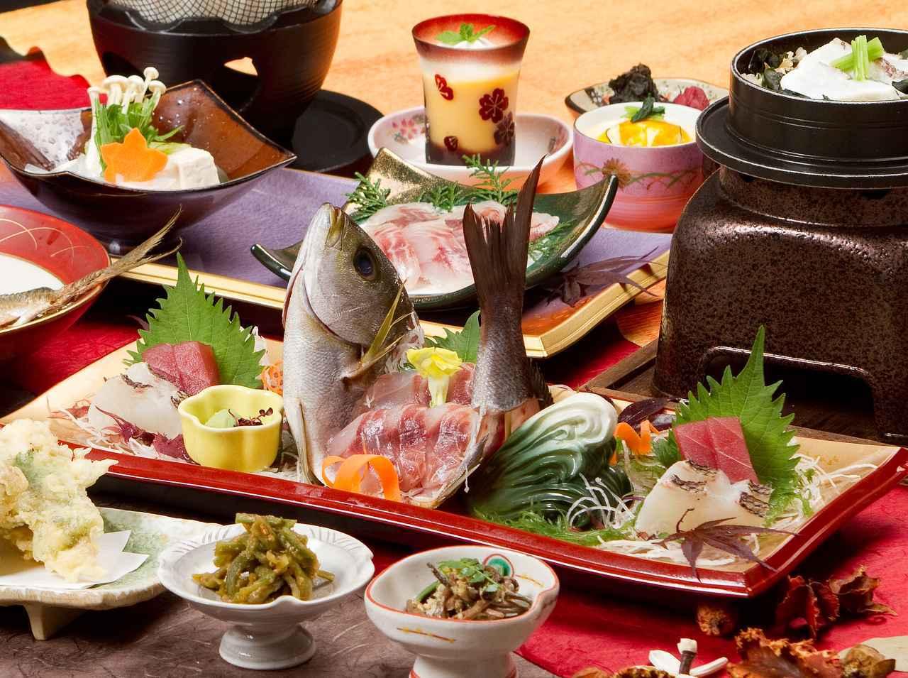 画像: 50代後半の方に聞いた!還暦祝いの食事会で食べたい料理ランキング
