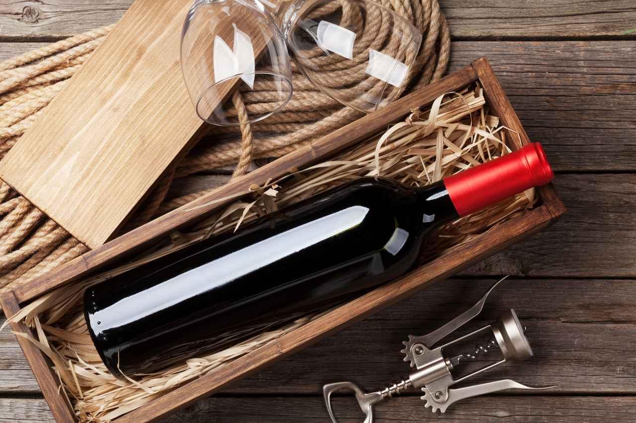 画像: ワイン好きのお父さんに何をプレゼントする?父の日のおすすめギフト - 親孝行・家族のお祝いメディア【だんらん日和】