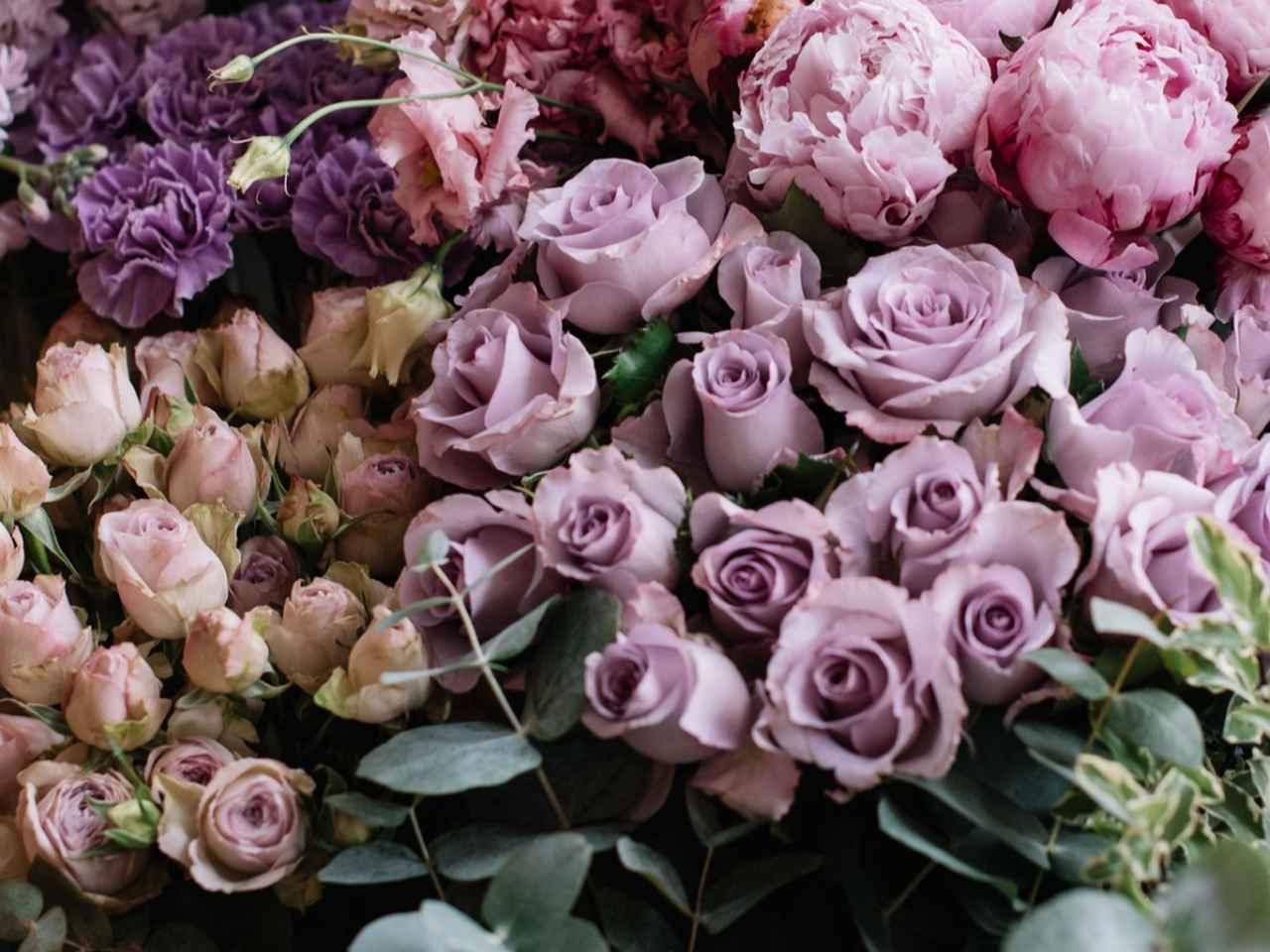 画像: 古希(古稀)とは?意味や由来、祝い方、プレゼントにおすすめの花を知ろう