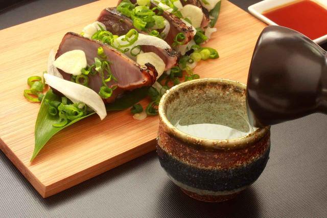 画像: 日本酒・焼酎好きのお父さんにプレゼントしたい父の日ギフト - 親孝行・家族のお祝いメディア【だんらん日和】