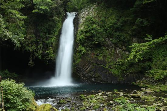 画像: 浄蓮の滝