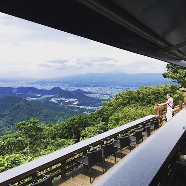 画像: 伊豆の国パノラマパーク