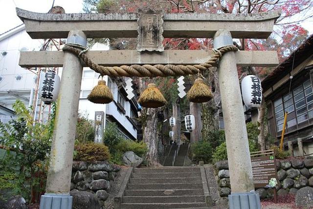 画像: 日枝神社