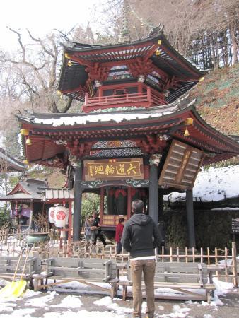 画像: 水澤寺