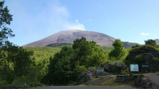 画像: 浅間火山博物館