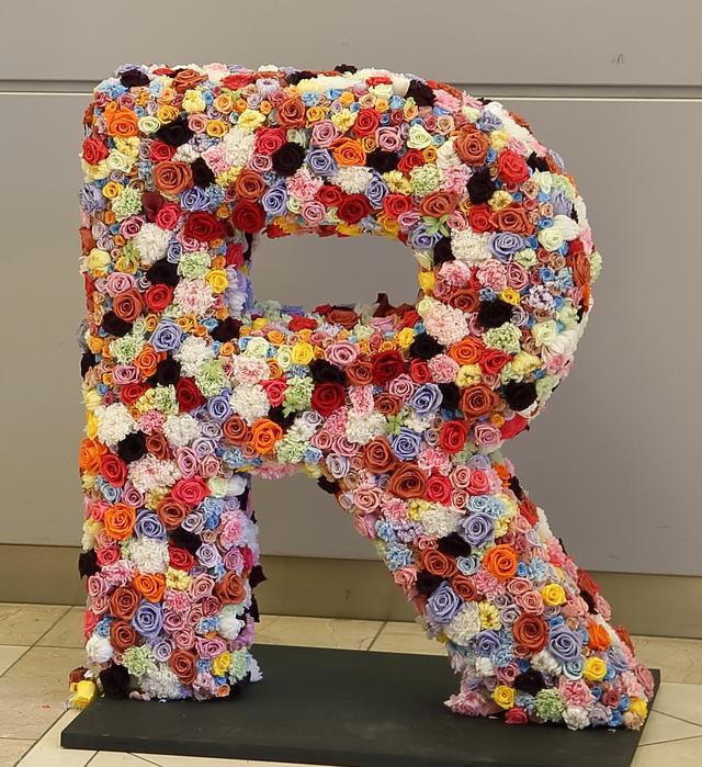 画像: コレド日本橋の他、コレド室町や日本橋三井タワーにも。 詳しくは、こちらのURLをご覧ください。 flowers.naked.works
