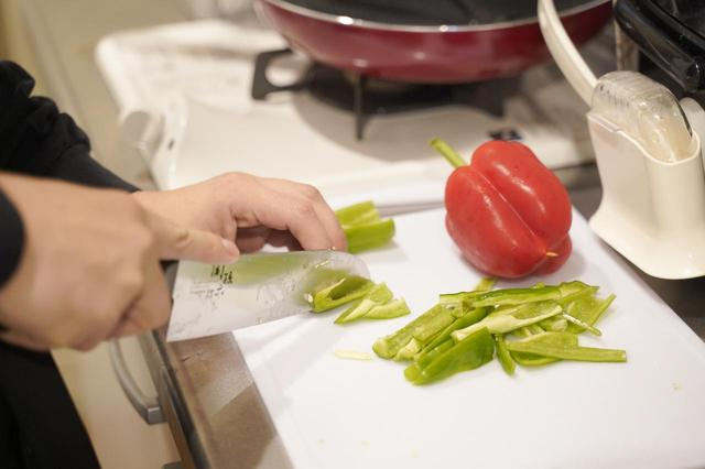画像3: 毎朝八合を炊く、キャリアウーマンなお母さん