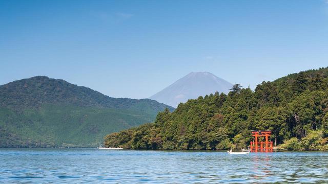 画像: ロマンスカーで箱根へ 母と娘の女子旅【母と旅行】 - 親孝行・家族のお祝いメディア【だんらん日和】