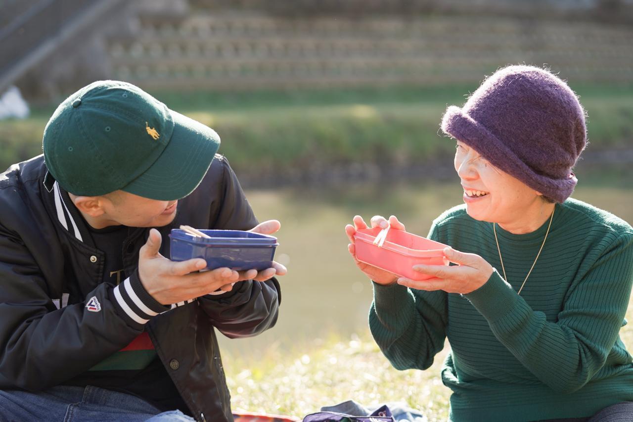 画像10: 兄弟みんな大好きだった青椒肉絲弁当