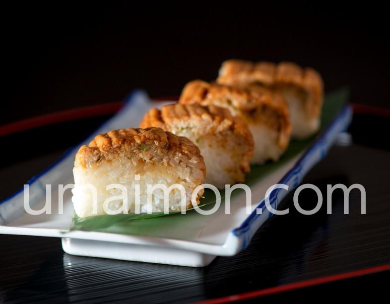 画像: 祇園にしむら『穴子寿司』1本 450g ※冷蔵