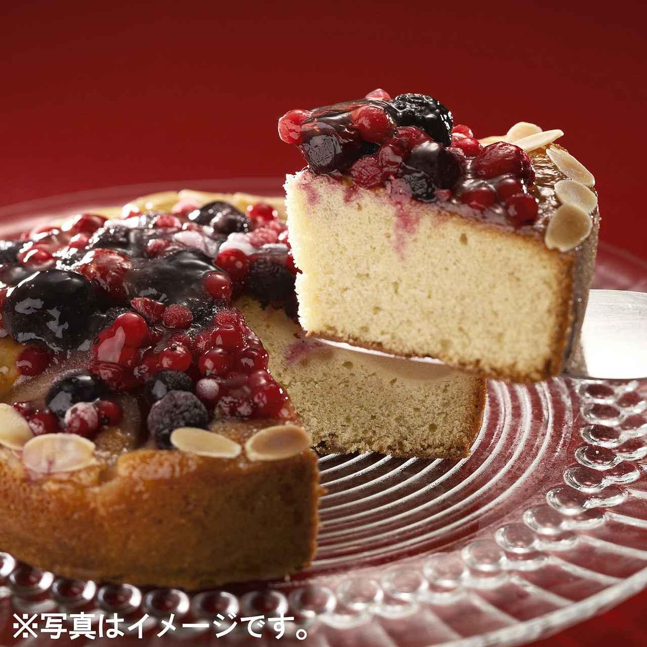 画像: フルーツケーキ ★ I074-022(60-ITC180619) | ギフト通販なら東急百貨店ネットショッピング