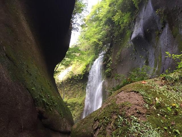 画像: 由布川峡谷