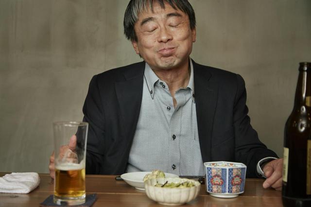 画像7: コテコテの関西弁で笑いを振りまくお父さん