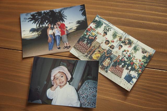 画像: 毎年家族旅行に行く、仲良し親子
