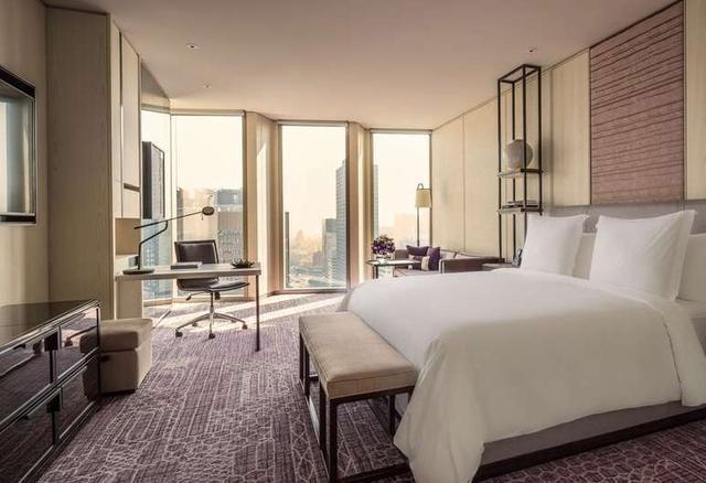 画像: フォーシーズンズホテル ソウル