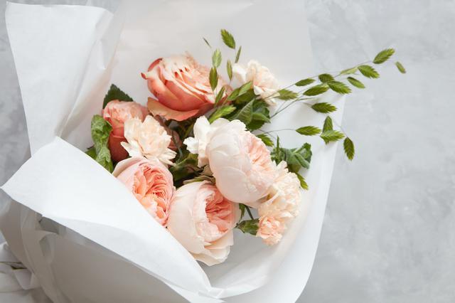 画像1: <ミニコラム> お花を贈る際のマナーと注意点は?