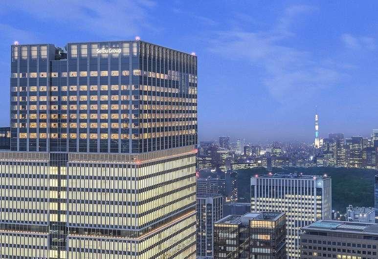 画像: ザ・プリンスギャラリー 東京紀尾井町、ラグジュアリーコレクションホテル