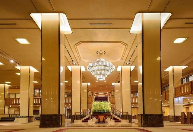 画像: 帝国ホテル 東京
