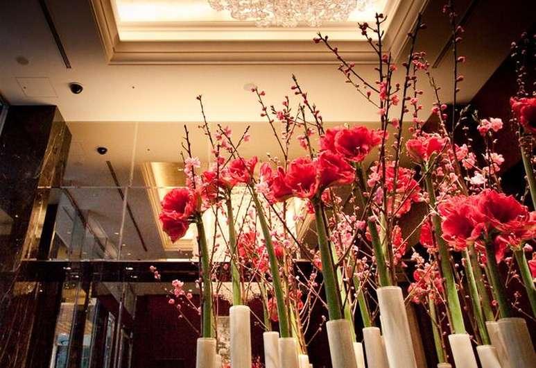 画像: シャングリ・ラ ホテル 東京