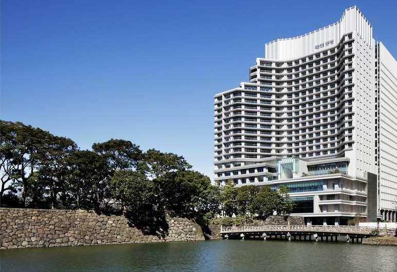 画像: パレスホテル東京