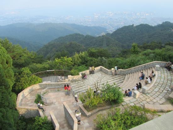 画像: 六甲山