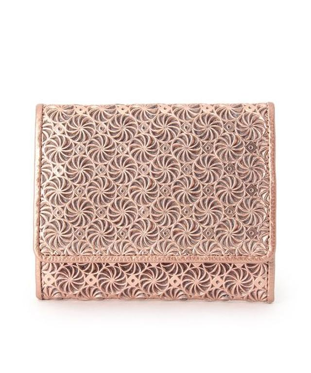 画像: GIRASOLE(ジラソーレ) 薄型ミニ財布 (財布・コインケース・マネークリップ)|HIROKO HAYASHI / ヒロコハヤシ ファッション通販 タカシマヤファッションスクエア