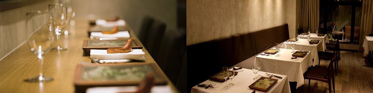 画像: 東京でさがす!ワンランク上のお店選び - 一休.comレストラン
