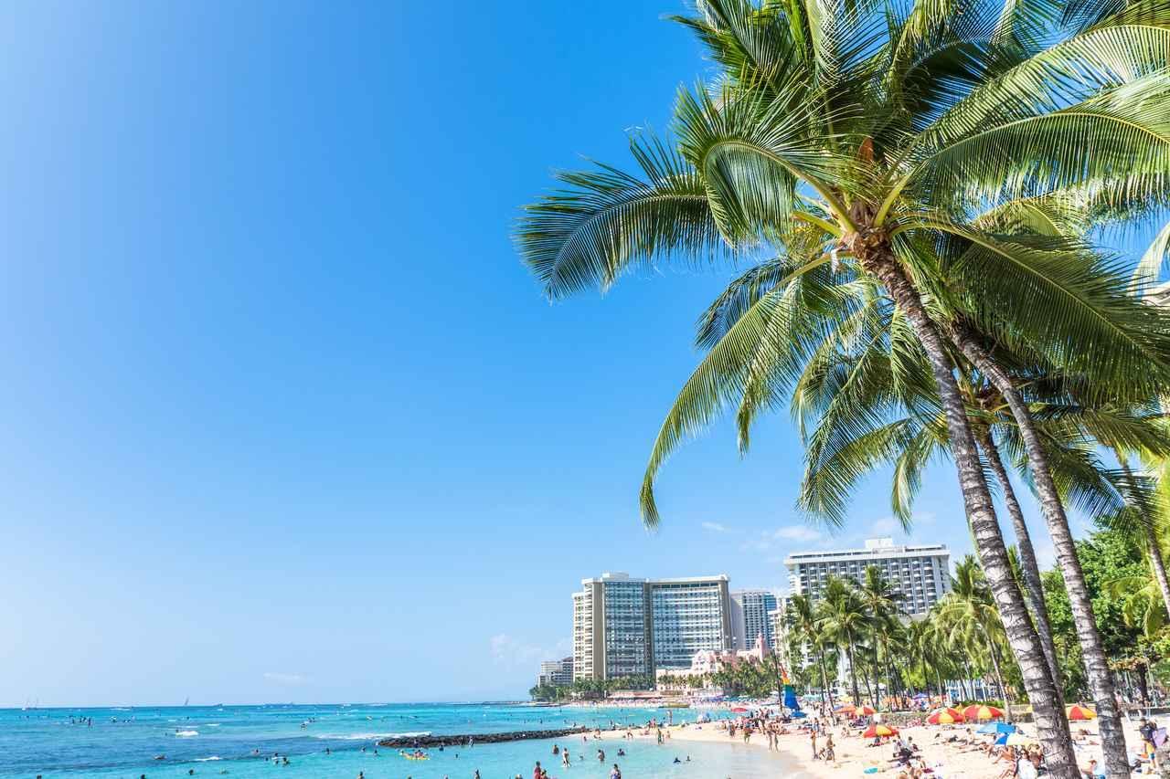 画像: 【母と娘でハワイ旅】オアフ島の5つ星ホテル5選 - 親孝行・家族のお祝いメディア【だんらん日和】