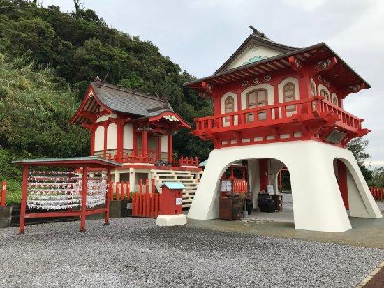 画像: 龍宮神社
