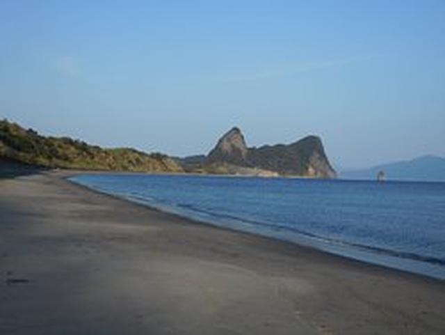 画像: 伏目海岸