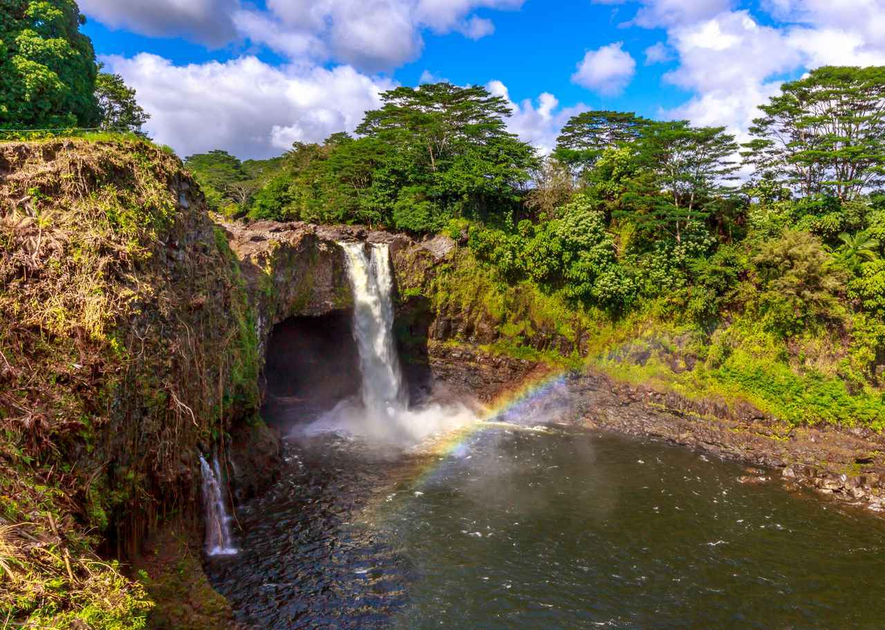 画像: 【母と娘でハワイ旅】ハワイ島の5つ星ホテルと周辺観光スポットをご紹介 - 親孝行・家族のお祝いメディア【だんらん日和】