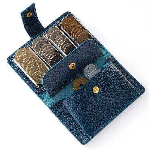 画像: 【LITSTA】Coin Wallet 2