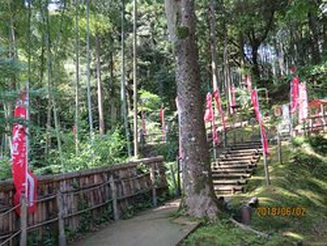 画像: 白巖山青林寺