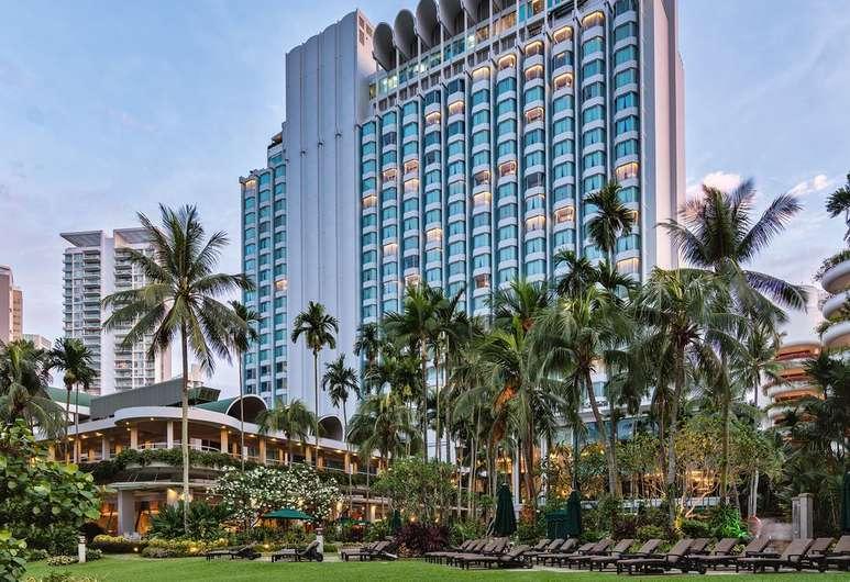 画像: シャングリ・ラ ホテル シンガポール (Shangri-La Hotel, Singapore